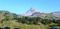 Panoramique Pyrénées
